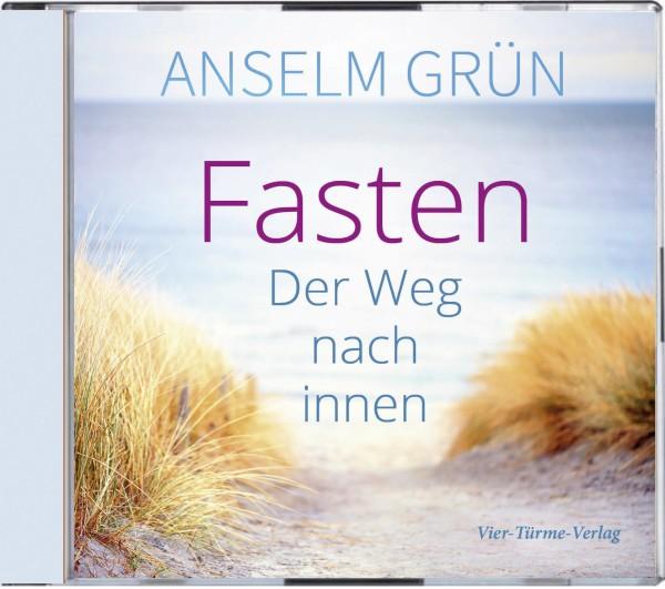 CD: Fasten - Der Weg nach Innen