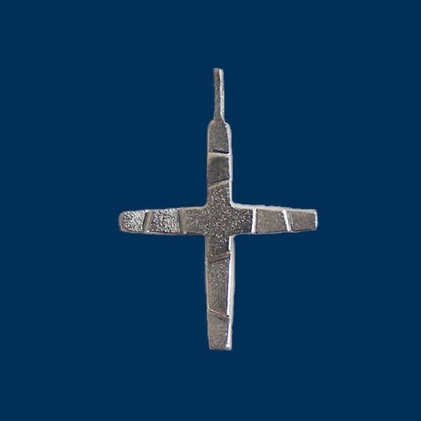 Anhänger - Pilgerkreuz S
