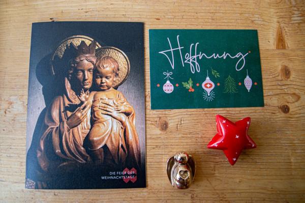 """Klosterpaket """"Weihnachten zu Hause"""""""