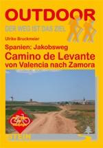 Camino de Levante-Valencia-Zamora