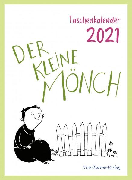Der kleine Mönch 2021