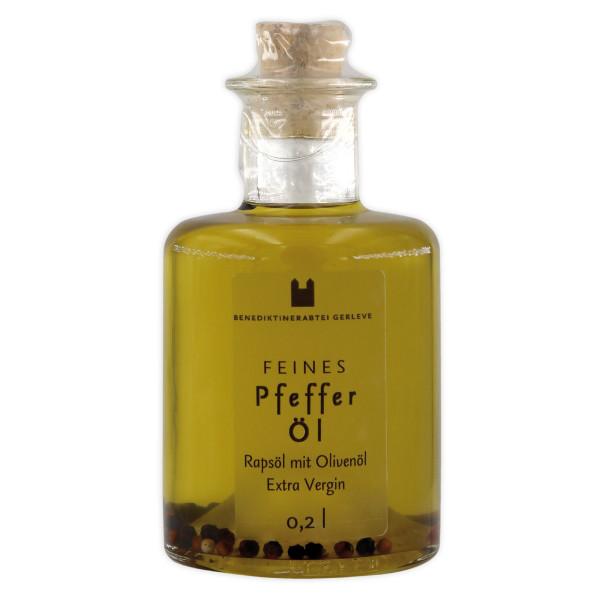 Pfeffer-Öl aus der Klosterküche Gerleve