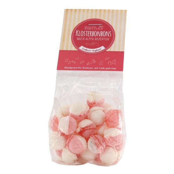 Klosterbonbons Erdbeer-Joghurt