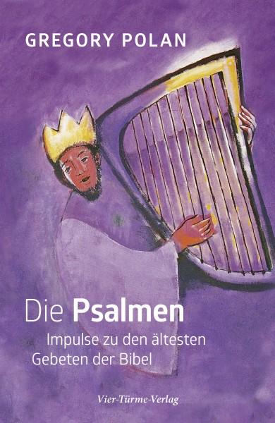 Gregory Polan_Die Psalmen