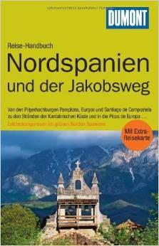 DuMont Reisehandbuch-Nordspanien und der Jakobsweg