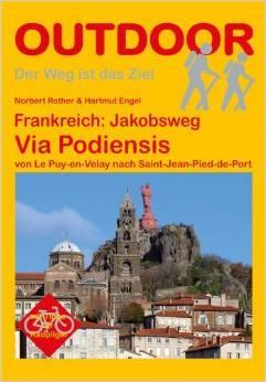 Jakobsweg Frankreich: Via Podiensis Le Puy-Saint-Jean-Pied