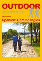Spanien: Camino Ingles