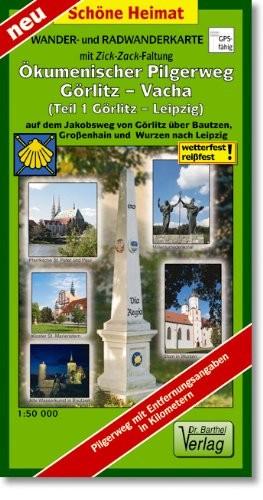 Ökumenischer Pilgerweg 1 Görlitz-Leipzig