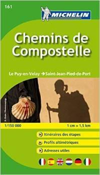 Chemins de Compostelle: Le Puy en Velay-St. Jean-Pied de Port