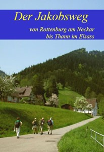 Jakobsweg Rottenburg-Freiburg-Thann