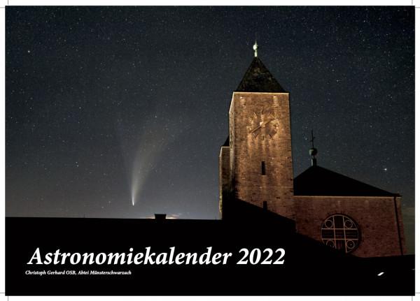 Astronomiekalender 2022