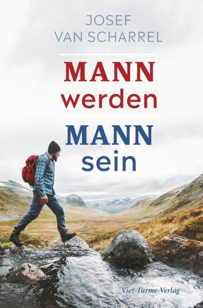 978-3-7365-0301-4_Josef van Scharrel_Mann werden-Mann sein