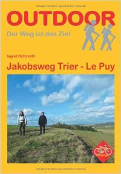 Jakobsweg Trier-Le Puy