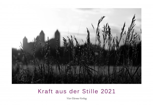 Kraft aus der Stille 2021