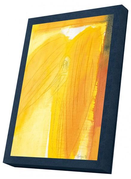 Engel - Kunst-Faltkarten im Schmuckkarton
