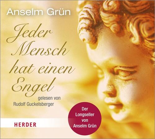 CD: Jeder Mensch hat einen Engel