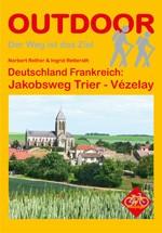 Jakobsweg: Trier-Vézelay