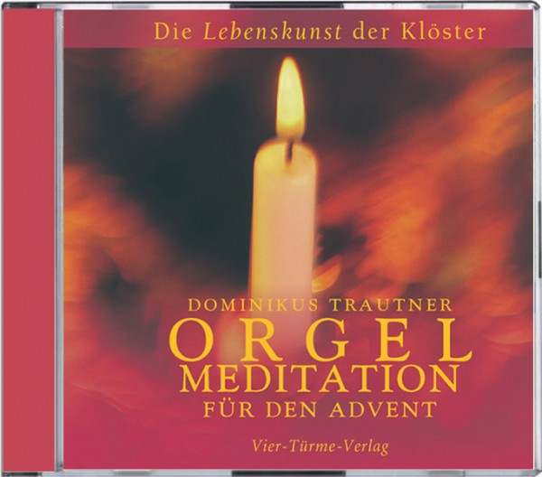 Orgelmeditation für den Advent