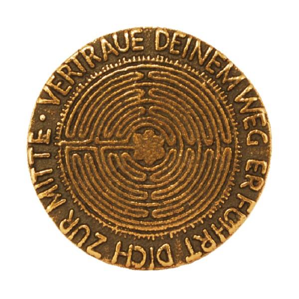 Handschmeichler Labyrinth