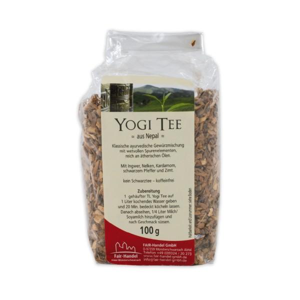 Yogi-Tee aus Nepal