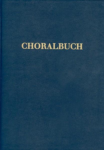 Choralbuch für die Meßfeier - Deutsche Interlinearübersetzung der Gregorianischen Gesänge