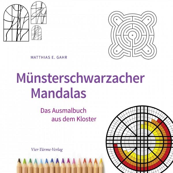Münsterschwarzacher Mandalas