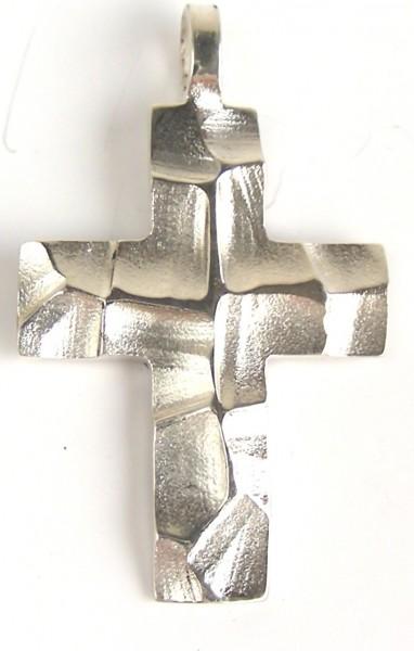 Kreuzanhänger SAMIA lateinisch