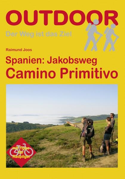 Spanien: Jakobsweg - Camino Primitivo