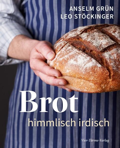 Brot - himmlisch irdisch