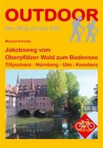 Jakobsweg Oberpfälzer Wald-Bodensee
