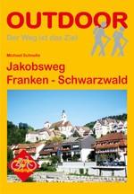Jakobsweg Franken-Schwarzwald