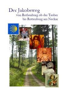Jakobsweg Rothenburg o.T.-Rottenburg a. N (2019)