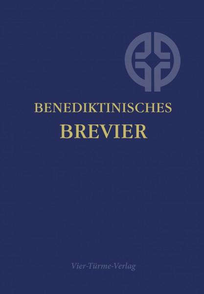 Benediktinisches Brevier, 2. erweiterte Auflage