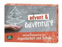 advent & adventure - Inspirationskarten für Jugendarbeit und Schule
