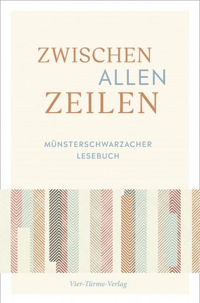 Zwischen allen Zeilen_Münsterschwarzacher Lesebuch