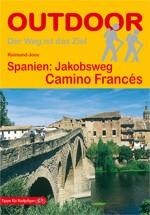 Spanien: Jakobsweg-Camino Frances