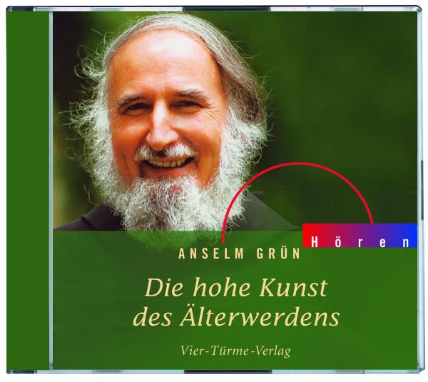 CD: Die hohe Kunst des Älterwerdens