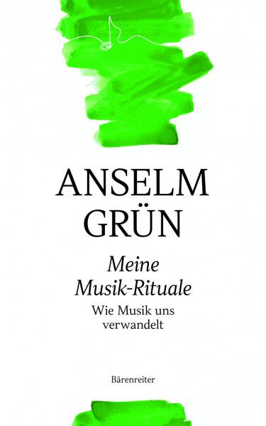 Meine Musik-Rituale – Wie Musik uns verwandelt