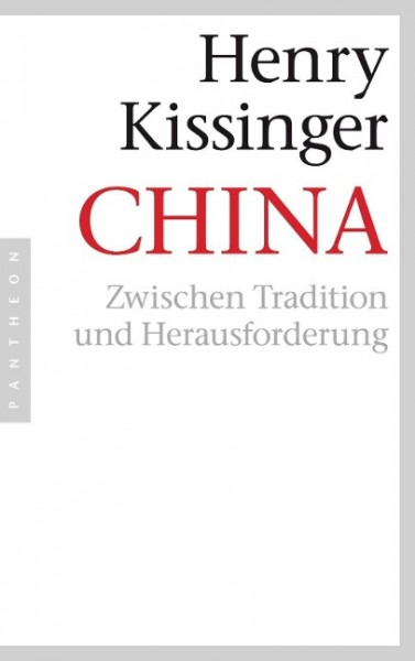 China - Zwischen Tradition und Herausforderung