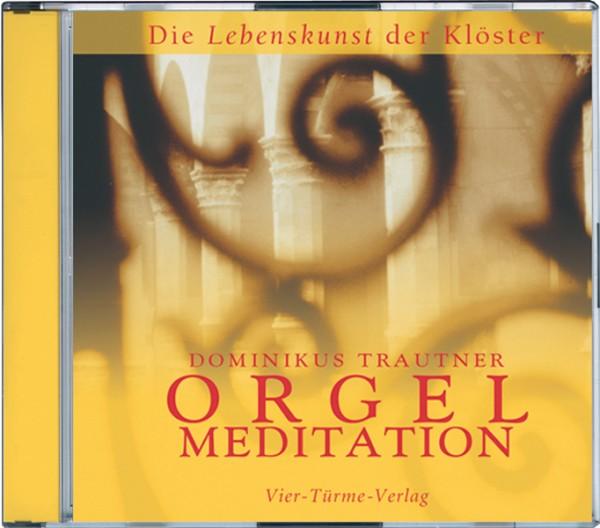 Orgelmeditation