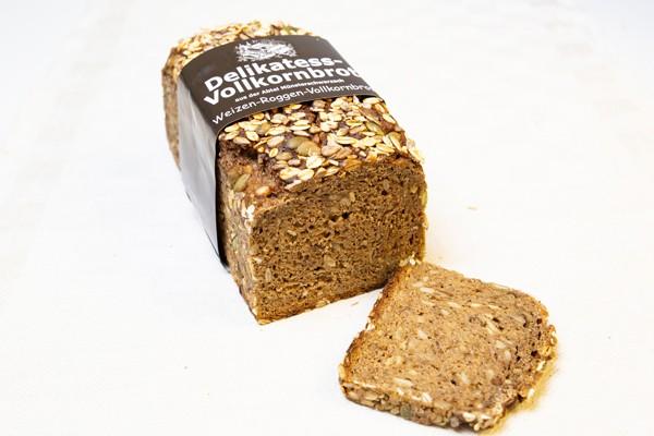 Delikatess-Brot