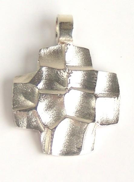 Kreuzanhänger Samia