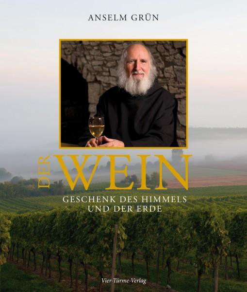 Der Wein - Handsigniertes Exemplar