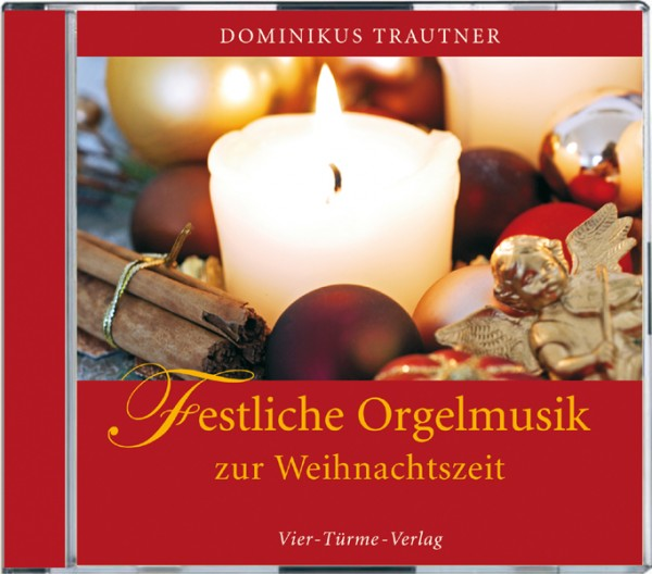 Festliche Orgelmusik zur Weihnachtszeit