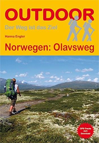 Norwegen. Olavsweg