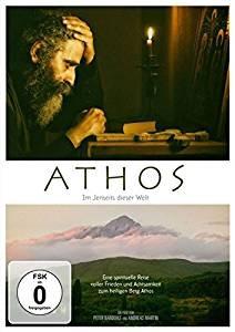 Athos - Im Jenseits dieser Welt - DVD