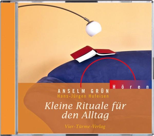 CD: Kleine Rituale für den Alltag