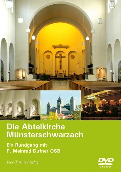 Die Abteikirche Münsterschwarzach - Ein Rundgang mit Pater Meinrad Dufner