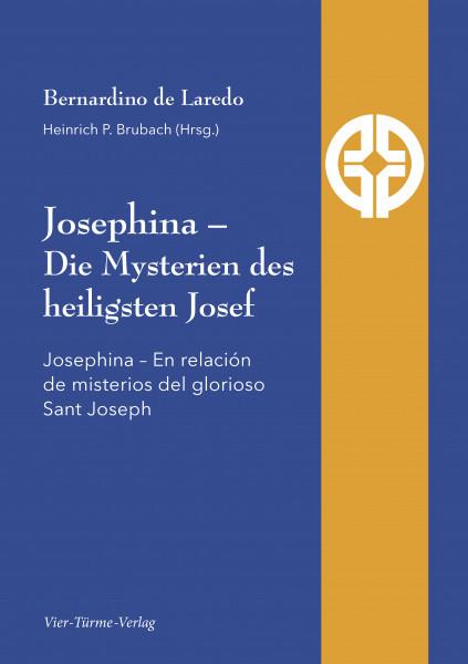 Josephina – Die Mysterien des heiligsten Josef