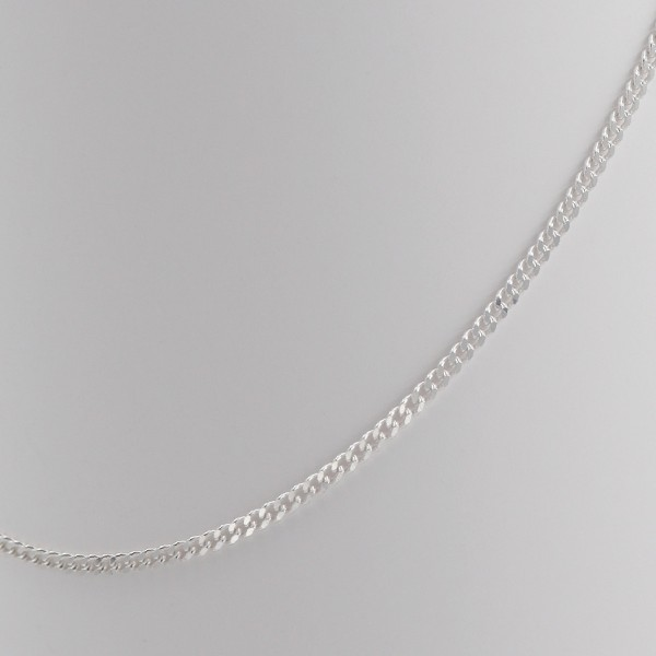 Silberkette 50cm